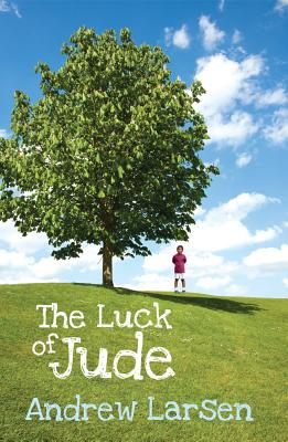 The Luck of Jude Cover