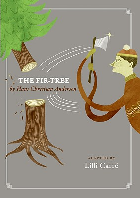 The Fir-Tree Cover Image