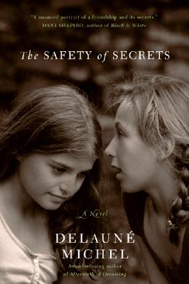 The Safety of Secrets Cover Image