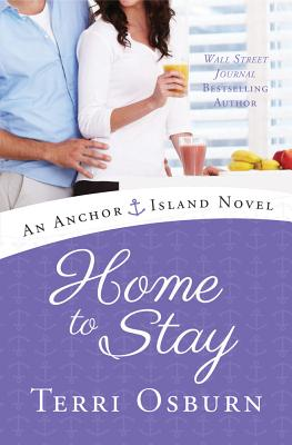 Home to Stay Cover