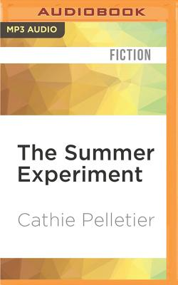 The Summer Experiment Cover Image