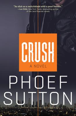Crush: A Crush Mystery (Crush Mysteries #1) Cover Image