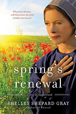Spring's Renewal Cover
