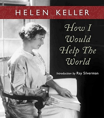 How I Would Help the World Cover