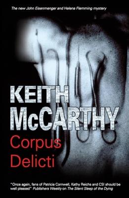 Corpus Delicti Cover
