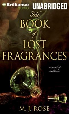 The Book of Lost Fragrances Cover