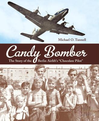 Candy Bomber Cover