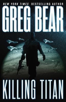 Killing Titan Lib/E (War Dogs #2) Cover Image