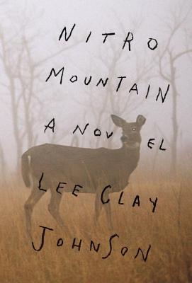 Nitro Mountain: A novel Cover Image