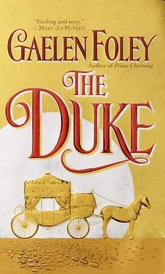 The Duke Cover