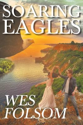 Soaring Eagles Cover Image