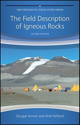 The Field Description of Igneous Rocks Cover