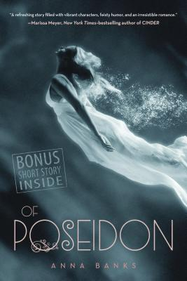 Of Poseidon (The Syrena Legacy #1) Cover Image