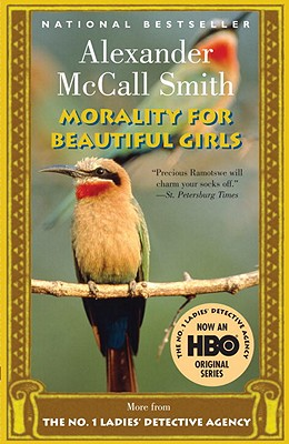Morality for Beautiful Girls (No. 1 Ladies' Detective Agency Series #3) Cover Image