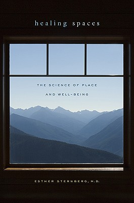 Healing Spaces Cover