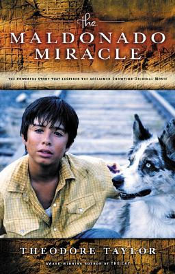 The Maldonado Miracle Cover Image