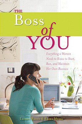 Cover for The Boss of You
