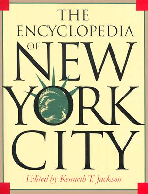 The Encyclopedia of New York City Cover