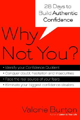 Why Not You? Cover