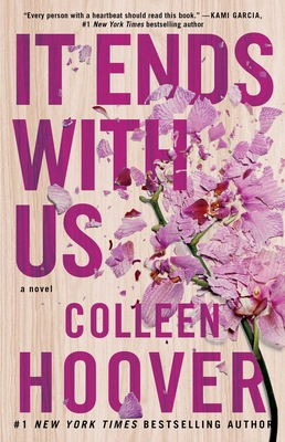 It Ends with Us: A Novel Cover Image