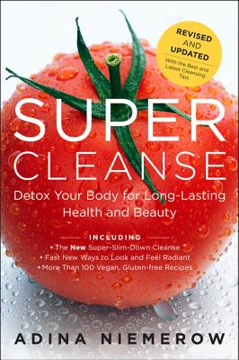 Super Cleanse Revised Edition Cover