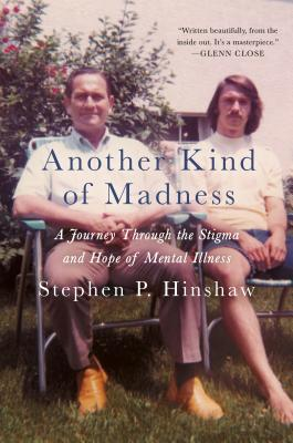 Another Kind of Madness Cover