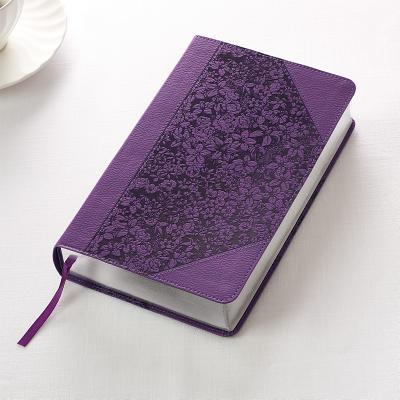 KJV GP LL Purple Cover Image