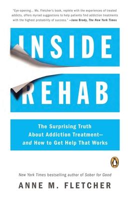 Inside Rehab Cover