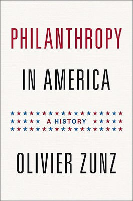 Philanthropy in America Cover