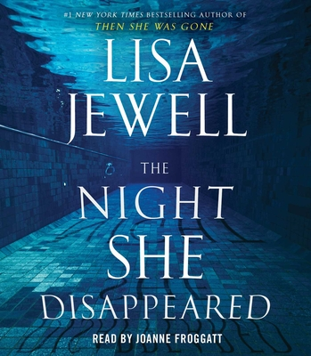 The Night She Disappeared: A Novel Cover Image
