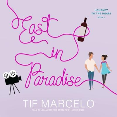 East in Paradise Lib/E Cover Image