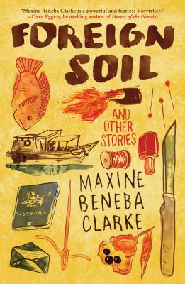 Foreign Soil: And Other Stories Cover Image