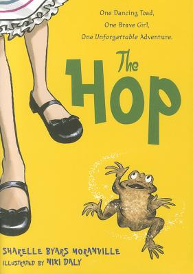 The Hop Cover