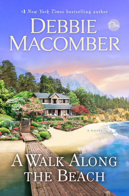 A Walk Along the Beach: A Novel Cover Image