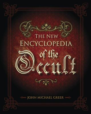 The New Encyclopedia of the Occult Cover Image