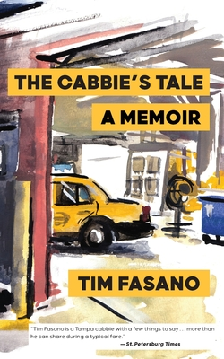 The Cabbie's Tale Cover Image