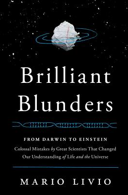 Brilliant Blunders Cover
