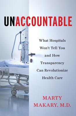 Unaccountable Cover