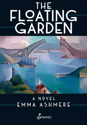 The Floating Garden: A Novel Cover Image