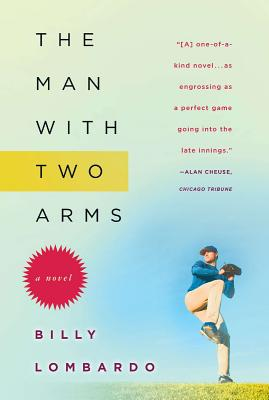 Cover for The Man with Two Arms