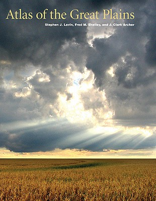 Atlas of the Great Plains Cover Image