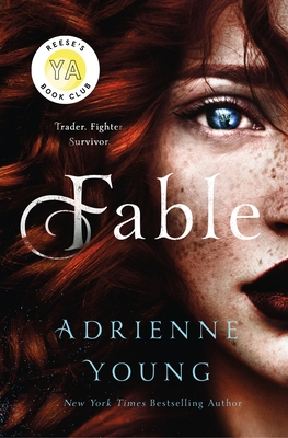 Fable: A Novel Cover Image