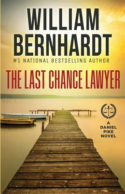 The Last Chance Lawyer Cover Image