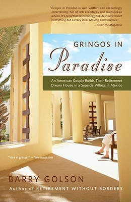 Gringos in Paradise Cover