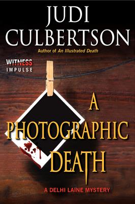 A Photographic Death Cover