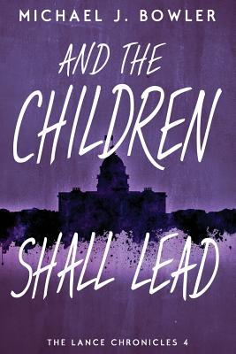 And The Children Shall Lead Cover Image