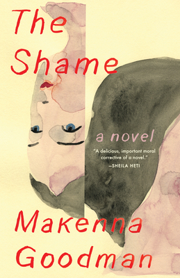 The Shame Cover Image