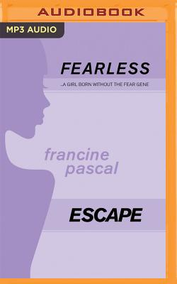 Escape (Fearless #26) Cover Image