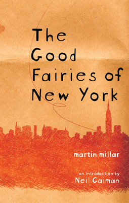The Good Fairies of New York Cover