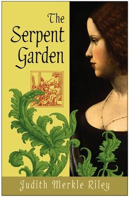 The Serpent Garden Cover